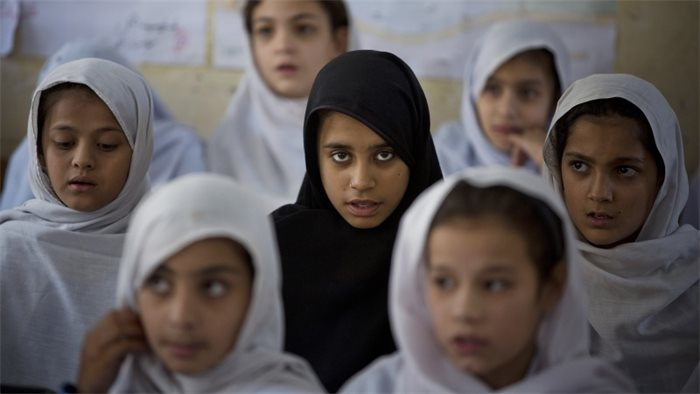 Scottish Government announces funding for women and girls in Pakistan