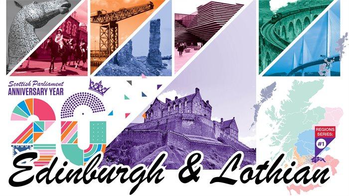 Capital Growth Edinburgh And Lothian Since Devolution