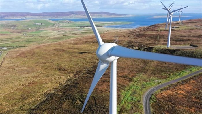 Orkney energy project could tackle fossil fuel demand
