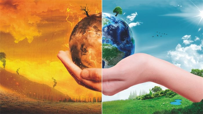 Climate change and sustainability on the curriculum for Scottish pupils