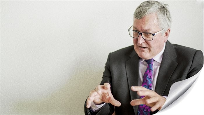 Fergus Ewing launches working group on farming policy