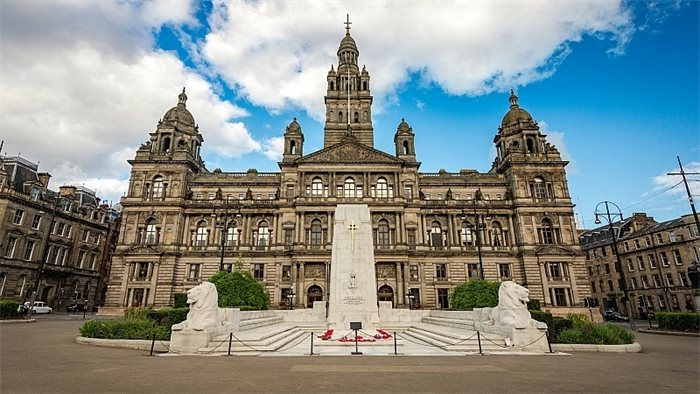 First pay-outs made to Glasgow equal pay claimants
