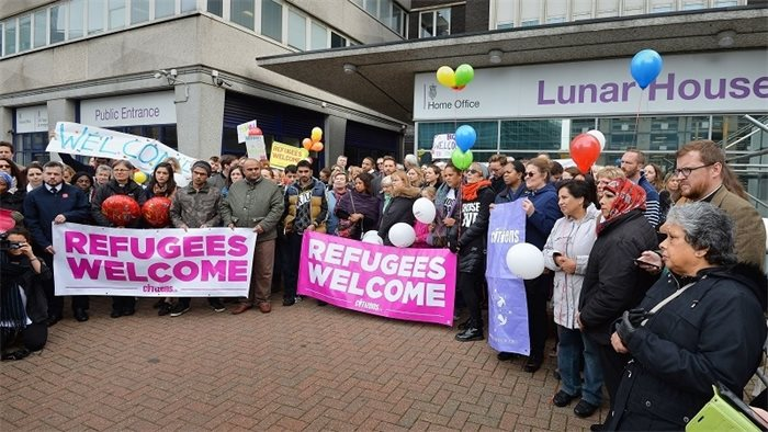 Scottish council leaders pledge to continue supporting refugees under new resettlement scheme