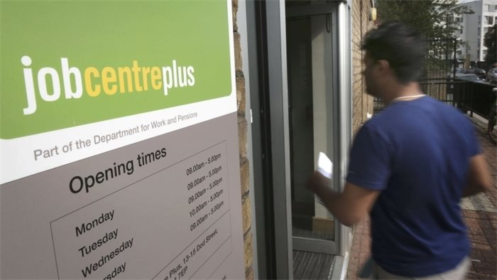 Scottish unemployment rate lower than UK for 10 months in a row