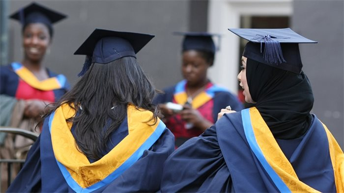 Care-experienced university applicants to be given 'guaranteed offer'