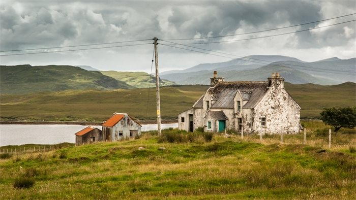 'Comprehensive funding review' called for after only 18 houses built in Western Isles through Croft House Grant scheme