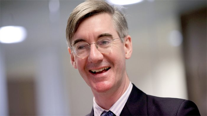Jacob Rees-Mogg brands Supreme Court ruling a 'constitutional coup'