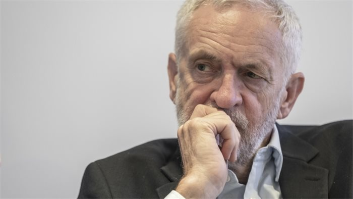 Q&A: Jeremy Corbyn on Brexit, independence and Donald Trump