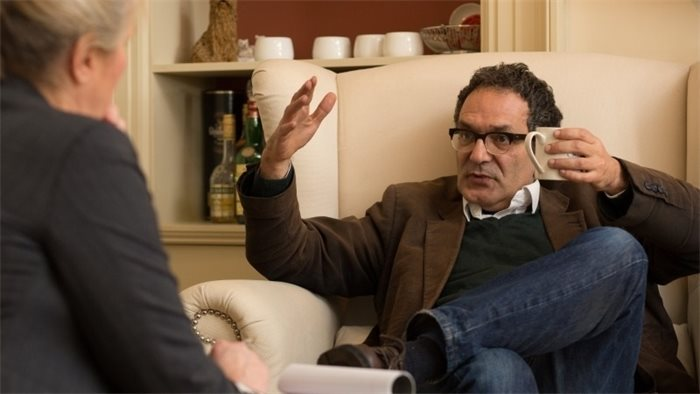 The architect of Blue Labour: an interview with Lord Glasman
