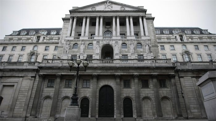 UK financial system found to be least resilient in G7