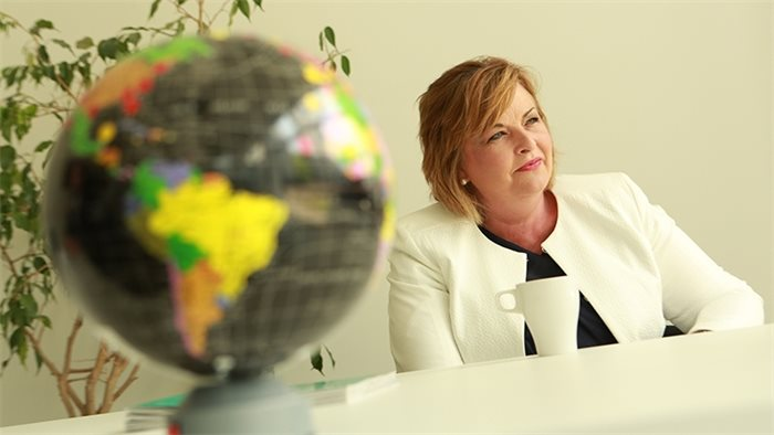 Fiona Hyslop: 'Scotland has never been narrow in its perspective' - exclusive interview