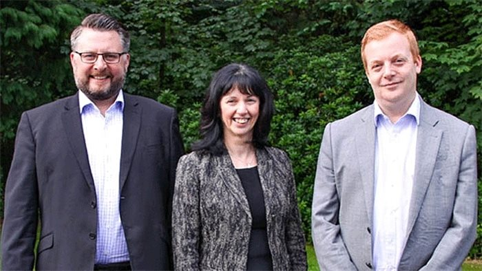 Scotland's councils appoint chief digital and technology officers