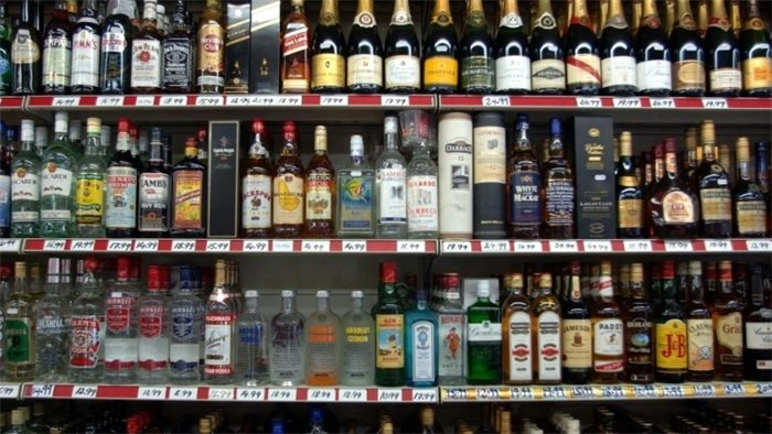 Scottish Government wins European award for its work to reduce alcohol harm