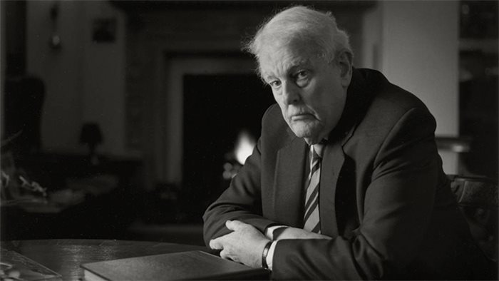 Former Labour MP Tam Dalyell dies at the age of 84