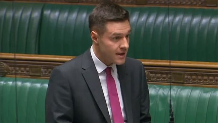 Ross Thomson quits Parliament after groping allegation
