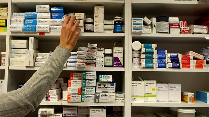 NHS Scotland adopts five new medicines
