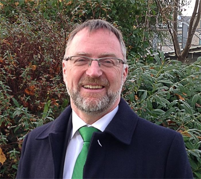 Scottish Forestry announces new chief executive