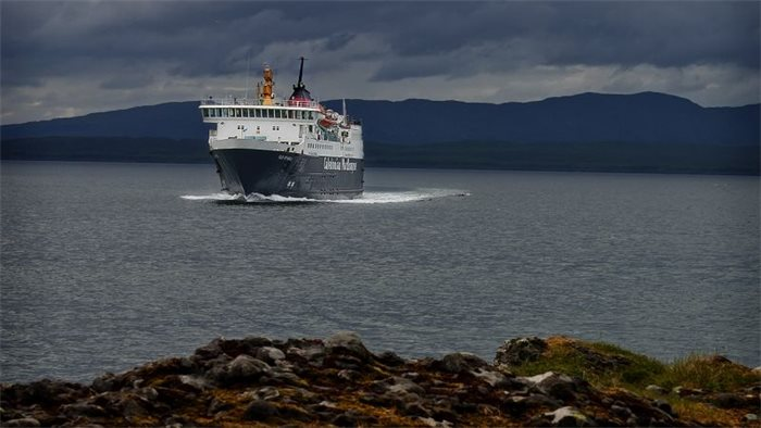 Holyrood committee launches inquiry into Ferguson Marine ferry contract