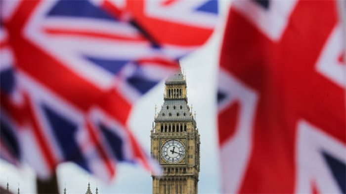 Using Big Ben to celebrate Brexit would only serve to rub salt in the country's wounds