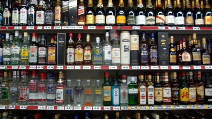 Increasing alcohol price has no impact on under 18s' drinking habits, NHS study finds