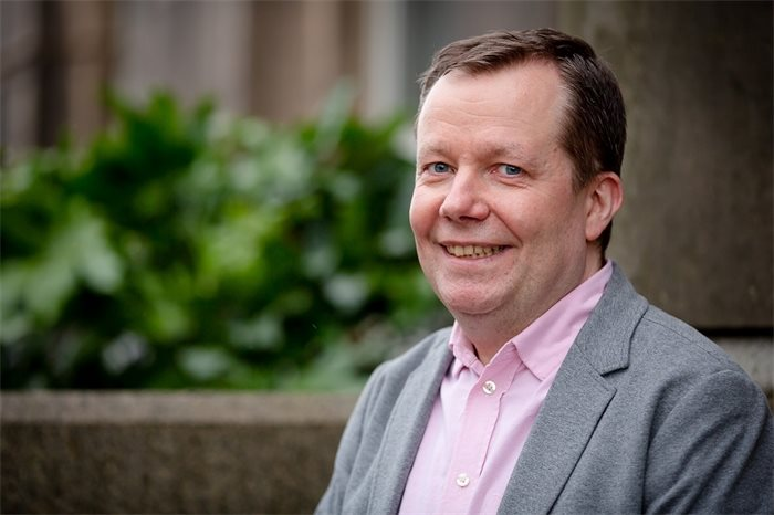 Managing a health crisis: interview with Jason Leitch
