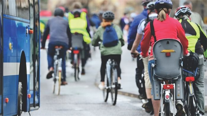We Can T All Get On Our Bikes Until Inequalities Are Addressed