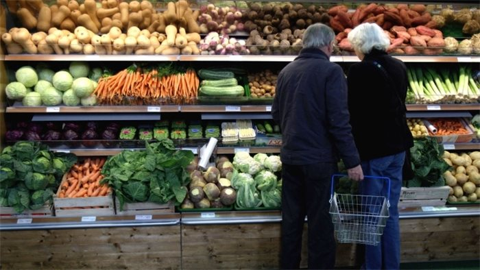 Consultation opens on proposed bill to give Scots a legal right to food