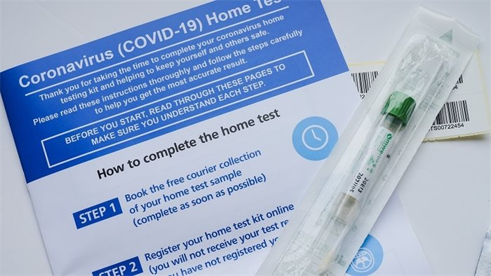 UK Government to increase coronavirus self-isolation period 'from seven days to ten'