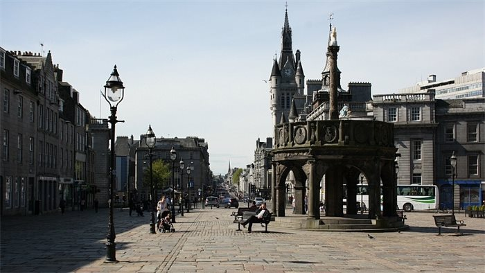 Local lockdown introduced in Aberdeen following outbreak of coronavirus cases linked to bars