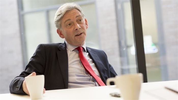 No confidence motion in Richard Leonard withdrawn