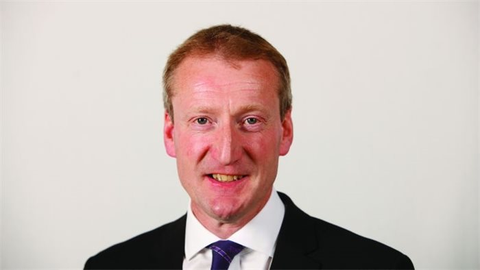 Former Shetland MSP Tavish Scott appointed chief executive of salmon producers trade body