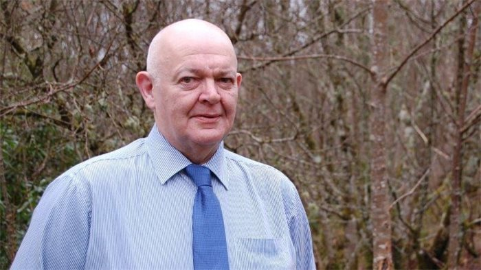New leader appointed for Argyll and Bute Council