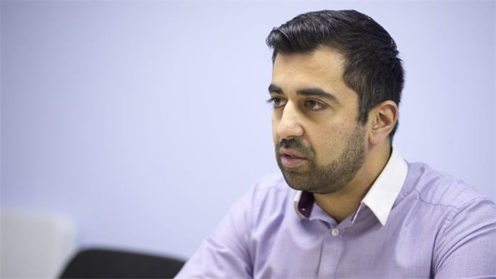 Humza Yousaf 'astounded' by number of house parties across Scotland
