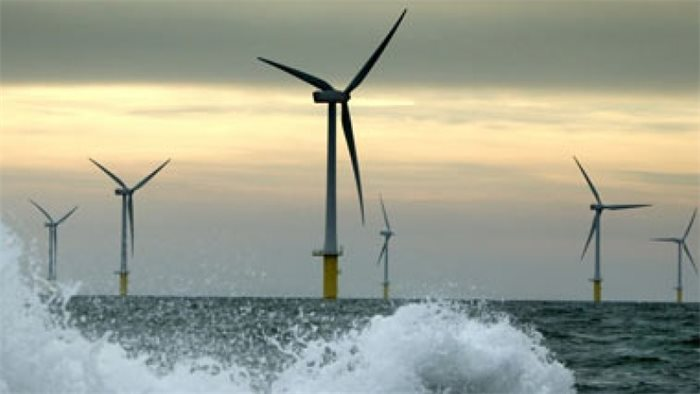 UK the Saudi Arabia of offshore wind power, Boris Johnson will say in party conference speech