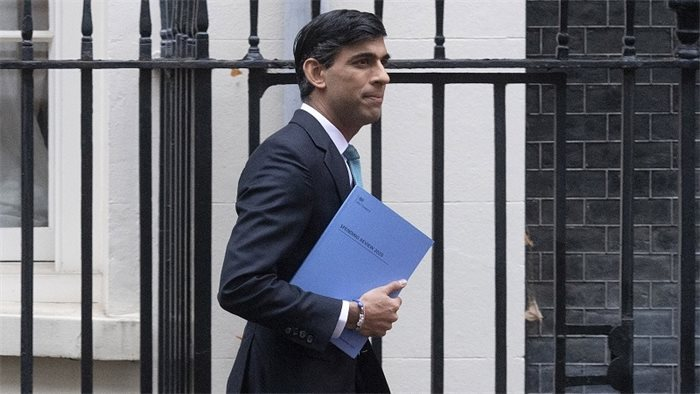 Rishi Sunak's public sector pay freeze 'no way either to spend public money or to treat public sector workers' says IFS