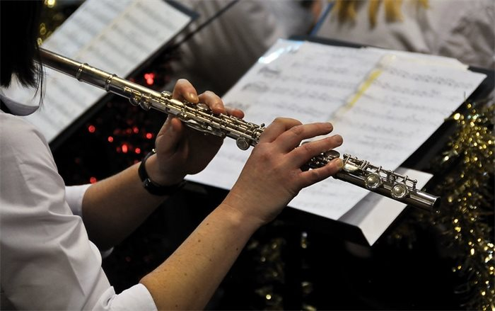 SQA advises pupils to consider 'learning a different instrument' just months before music exams
