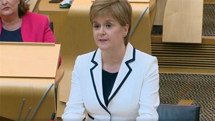 Cross-party group of MSPs calls for expansion of investigation into whether Nicola Sturgeon broke the ministerial code
