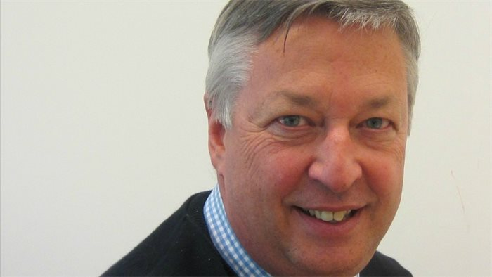 Former Carnegie UK Trust CEO Martyn Evans appointed chair of the Scottish Police Authority