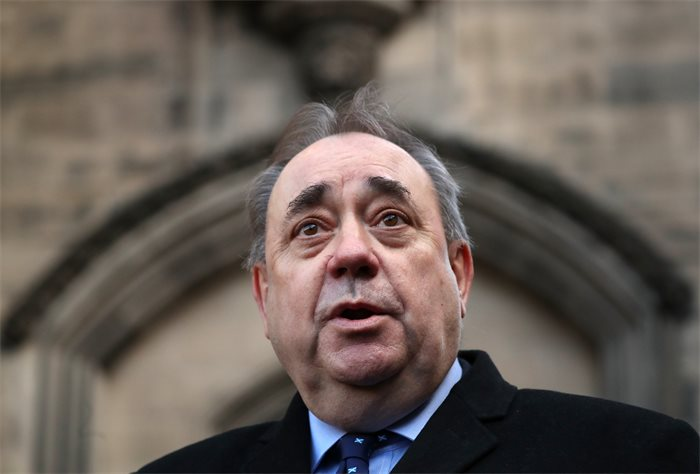 MSPs take 'unprecedented' action to obtain Salmond documents from Crown Office