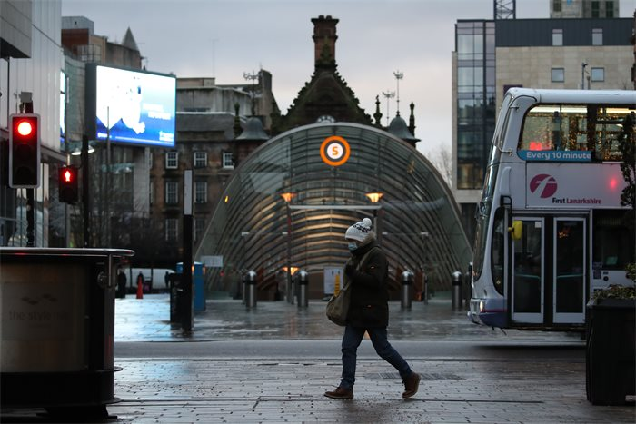 New Glasgow metro system can be a 'game-changer' for the city