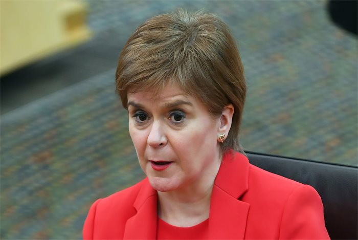Tories have 'weaponised' harassment committee to attack Sturgeon