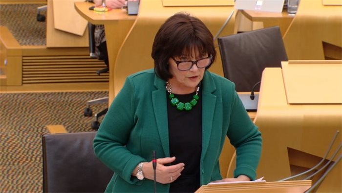 Jeane Freeman: First Minister did not mislead parliament and should not resign