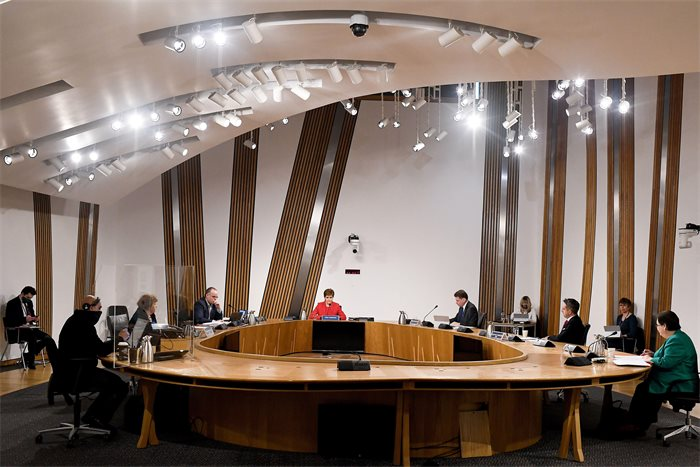 SNP committee members reject harassment inquiry findings ahead of publication