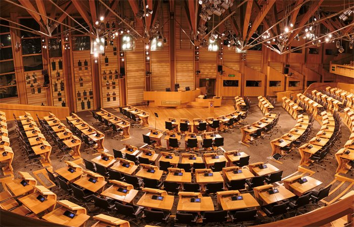 UK Government raises concerns over Holyrood's UNCRC bill