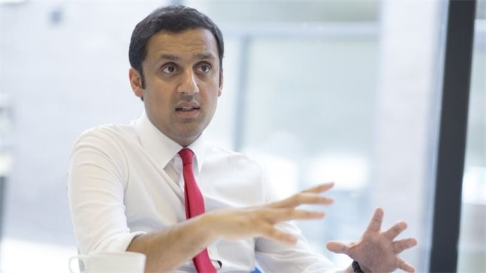 Anas Sarwar: Scottish Labour has made 'substantive progress' since I became leader
