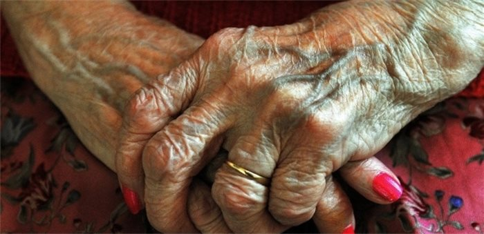 '10,000 Scots per year' die without special care