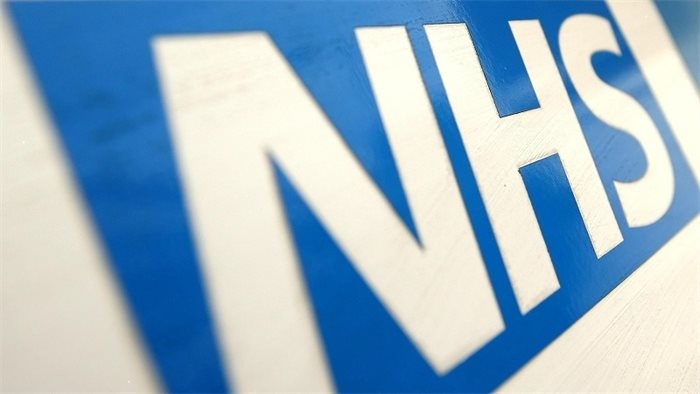 Angiolina Foster appointed interim chief executive of NHS 24
