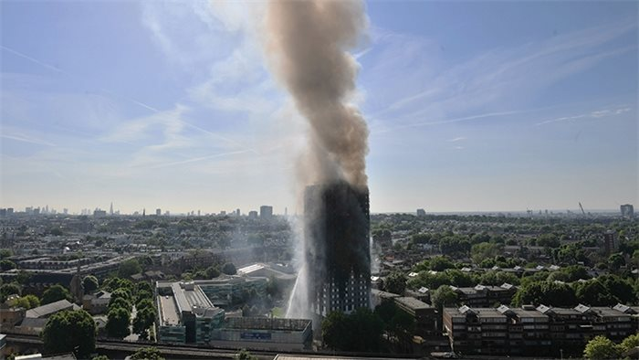 Grenfell-type cladding found on Scottish schools in 14 local authority areas