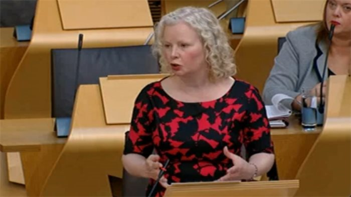 Claire Baker calls for Scottish inquiry into deaths in police custody following report on custodial deaths in England and Wales