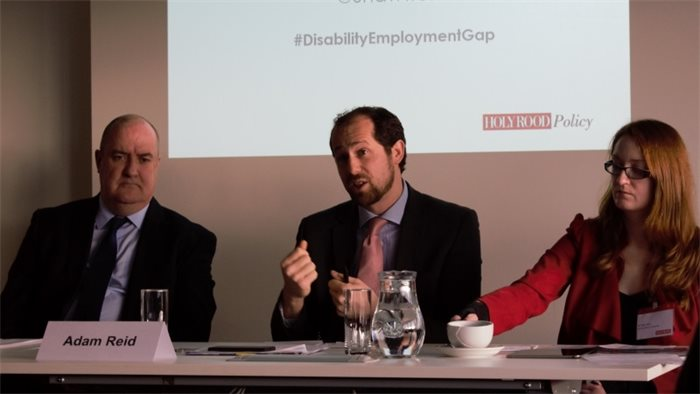 Barriers to employment for disabled people remain despite 'talk and ambition'